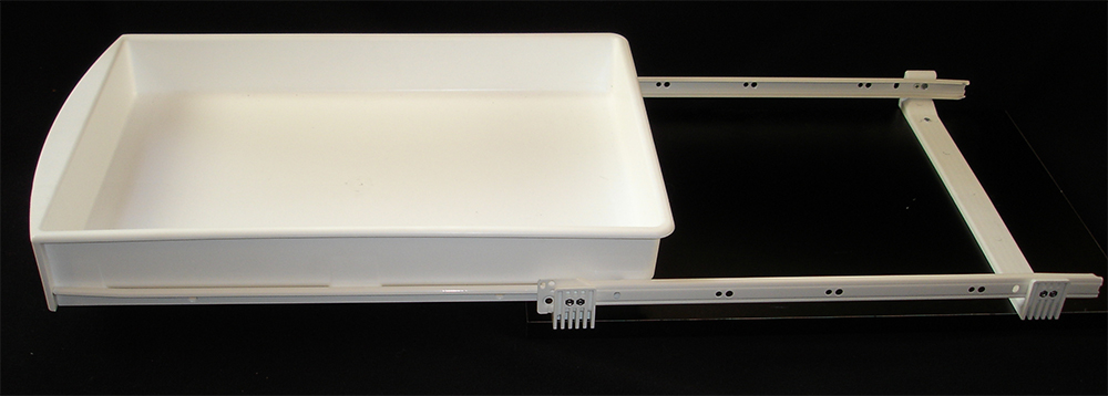 buy pull out drawers online